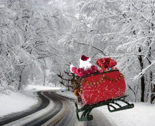 Frohe Weihnachten Und Alles Gute Im Neuen Jahr.Frohe Weihnachten Und Alles Gute Im Neuen Jahr Hovawarte