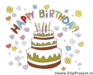 HAPPY BIRTHDAY – B-WURF